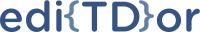 Eclipse EdiTDor logo.