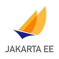 Jakarta Contexts and Dependency Injection logo.