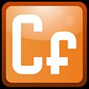 Eclipse Californium (Cf) CoAP Framework logo.