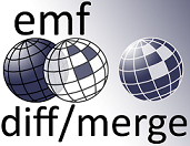 Eclipse EMF Diff/Merge