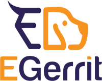 Eclipse EGerrit logo.