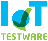 Eclipse IoT-Testware logo.