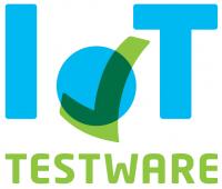 Eclipse IoT-Testware logo.