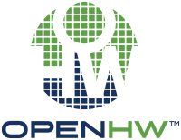 OpenHW Group logo.