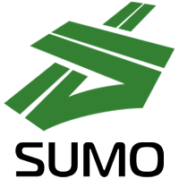 Eclipse SUMO logo.
