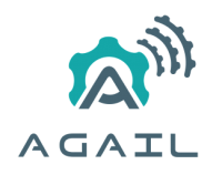 Eclipse Agail logo.