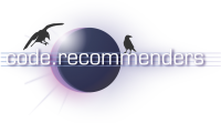 Code Recommenders