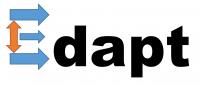 Eclipse Edapt logo.