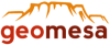 LocationTech GeoMesa logo.