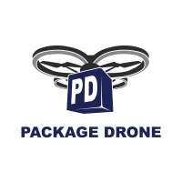 Eclipse Package Drone logo.