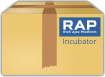 Remote Application Platform Incubator logo.