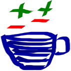 Eclipse JGit: Java implementation of Git logo.