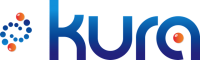 Eclipse Kura logo.