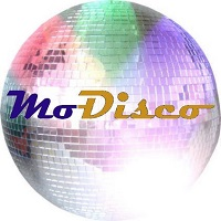 Eclipse MoDisco logo.