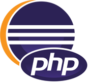 Eclipse PHP Development Tools logo.
