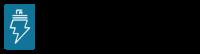 Sparkplug logo.