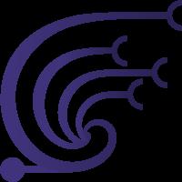 Eclipse CommaSuite logo.