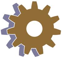 Eclipse Stardust logo.
