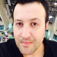 Paulo H Perbone da Rocha's picture