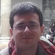 Yannis Theocharis's picture