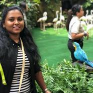 Pavithra Krishna reddy's picture