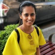 Sirisha Pratha's picture