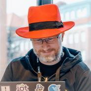 Jens Reimann's picture