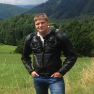 Vladyslav Zhukovskyi's picture