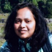 Aparna Argade's picture
