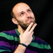 Claudio Mezzasalma's picture
