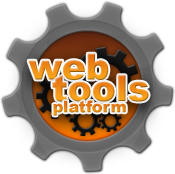 Eclipse Web Tools Platform Project logo.