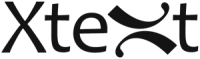 Eclipse Xtext logo.